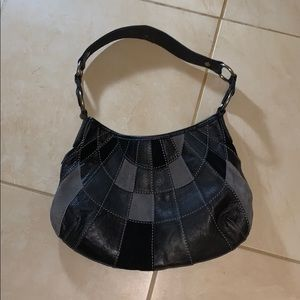 Lucky Brand Vintage Inspired Hobo